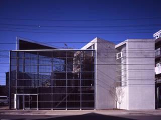 ファサード: 有限会社Kaデザインが手掛けた家です。
