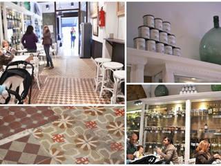 Bars & clubs industriels par roomy showroom Industriel
