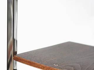 krzesło ZEBRANO: styl , w kategorii  zaprojektowany przez Modestwork