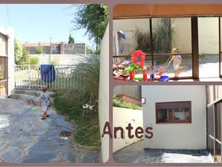 LAS MARIAS casa & jardin Modern style gardens