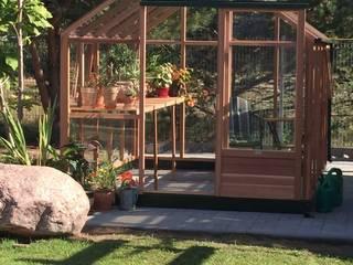 : styl , w kategorii  zaprojektowany przez Sklep.gardenplanet.pl Tessen,