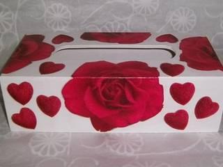 Taschentücher / Kosmetiktücherbox Laluz HaushaltAccessoires und Dekoration