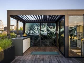 de style  par ERIK VAN GELDER | Devoted to Garden Design