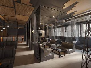 Artichok Design Bars & clubs