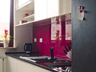 Grochów: styl , w kategorii Kuchnia zaprojektowany przez Studio R35