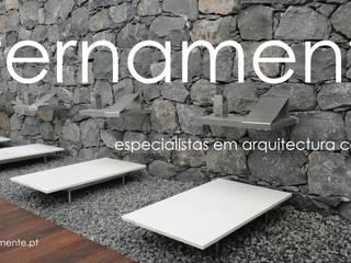 eternamente.pt: Jardins modernos por eternamente.pt