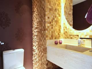 Bathroom by MeyerCortez arquitetura & design, Modern