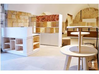 Studioideam architetti a bari homify for Piani artistici di stile di arti e mestieri