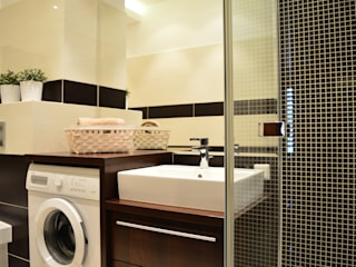 Klasyczna łazienka Klasyczna łazienka od Denika Klasyczny