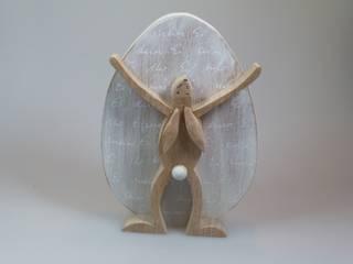 Mein Ei ....:   von mw-holzkunst