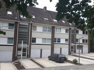 Garten- und Landschaftsbau Gartenservice Schwanewedeが手掛けた庭