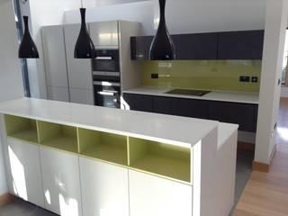 Complete Kitchen, Shropshire The ALNO Store Bristol Cuisine moderne