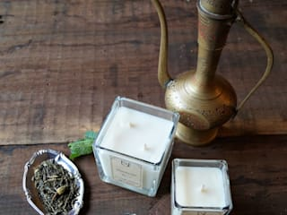 Oriental Candles di Esther's Essence Candles Classico