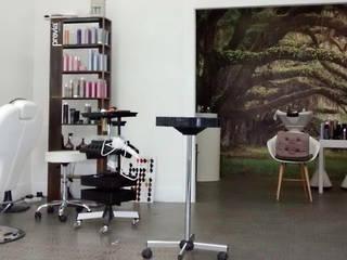 ab-design GmbH Modern walls & floors