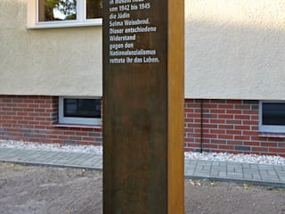 ab-design GmbH Industrial style walls & floors