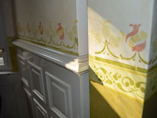 ab-design GmbH Country style walls & floors