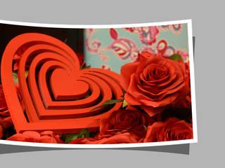 Sint Valentijn van Groothandel in decoratie en lifestyle artikelen Klassiek