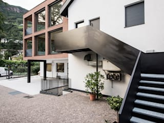 Modern Houses by noa* - network of architecture Modern
