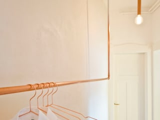 Details Moderne Ankleidezimmer von Studio DLF Modern