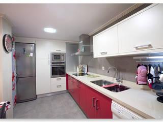 Cozinhas modernas por MOBIMAR INTERIORISMO Moderno