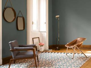 Murs & Sols de style de style Moderne par Ámbar Muebles