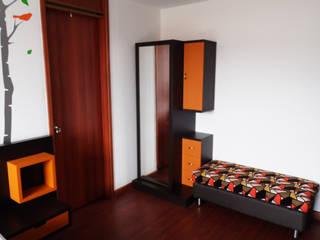 de Fiordana Diseño Interior Moderno