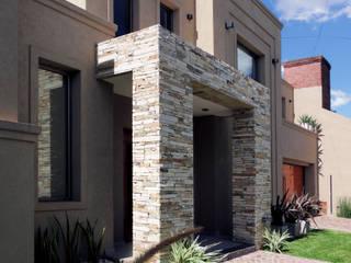 منازل تنفيذ Carbone Fernandez Arquitectos