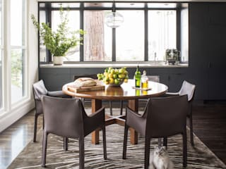 Salle à manger moderne par Antonio Martins Interior Design Inc Moderne