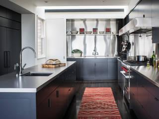 Cuisine moderne par Antonio Martins Interior Design Inc Moderne