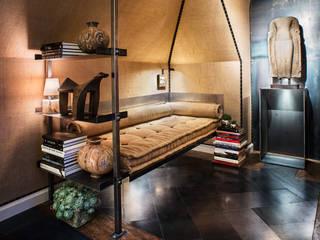 Antonio Martins Interior Design Inc Ausgefallene Schlafzimmer