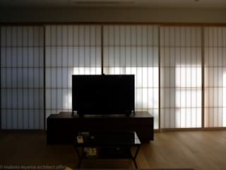 von 家山真建築研究室 Makoto Ieyama Architect Office