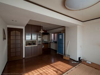 by 家山真建築研究室 Makoto Ieyama Architect Office