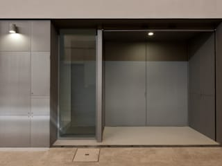 ABPROJECTOS Commercial Spaces