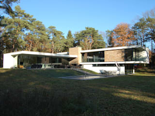 Margry | Arts architecten bna:  tarz Evler