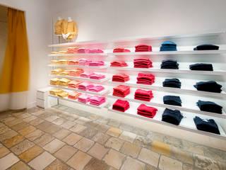 Haemmerle in Wien, Österreich:  Ladenflächen von Oktalite Lichttechnik GmbH
