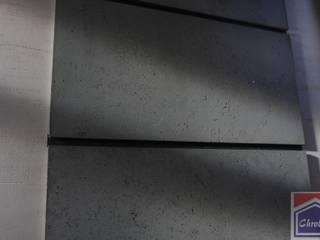 Płyty z betonu architektonicznego. od Kamienie Naturalne Chrobak Nowoczesny