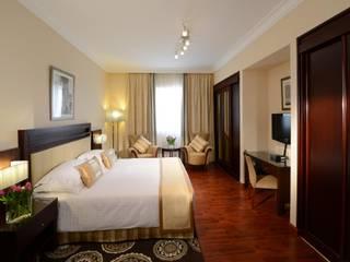 Gür Mobilya – Millennium Otel - Dubai (156 oda): modern tarz , Modern
