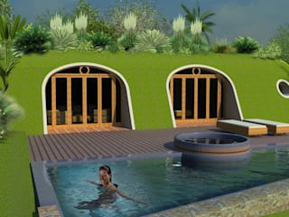 Renders Oleh Green Magic Homes