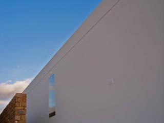 Casa do Zambujal: Casas  por André Pintão,Moderno