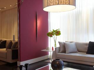 Elisabete Primati Arquitetura Modern living room