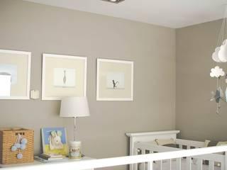 PLATZ Детская комнатa в классическом стиле Дерево Многоцветный