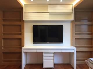 Modern nursery/kids room by Duplex Interiores Modern