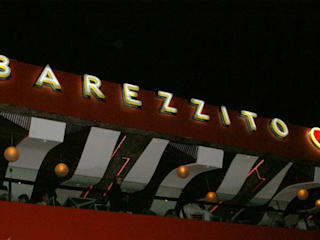 BAREZZITO Guadalajara:: Bares y discotecas de estilo  por AQ3 Arquitectos
