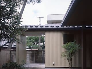 maison S モダンな 家 の 株式会社伏見屋一級建築士事務所 モダン