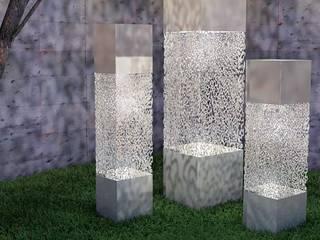 Mar Álvarez: Jardines de estilo  por Mar Alvarez Studio