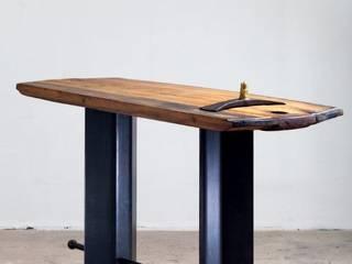 Weinkeller by Diogenes Gebr. Pramstaller KG Modern