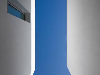MOM - Atelier de Arquitectura e Design, Lda Дома в стиле модерн