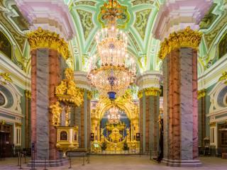 Петропавловский собор от Belimov-Gushchin Andrey Классический