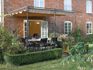 Garden Leisure Oleh Heritage Gardens UK Online Garden Centre Klasik