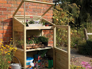 Landscaping and Garden Storage Heritage Gardens UK Online Garden Centre JardinMeubles